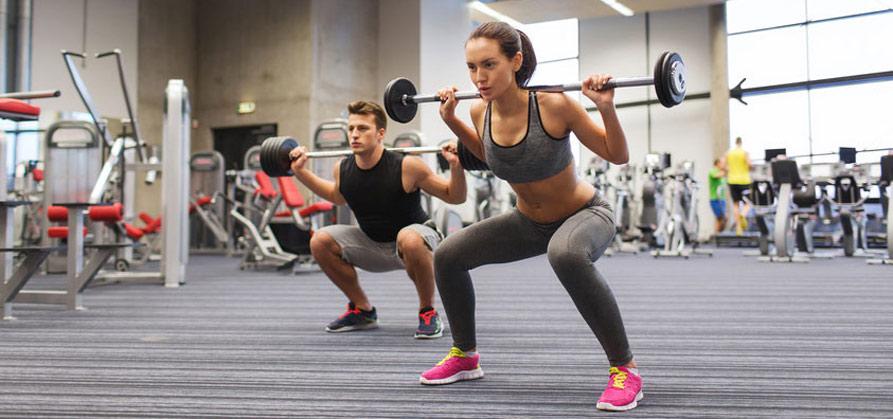 hot iron exercise