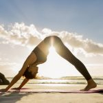 Yoga for beginners: we are at home ourselves
